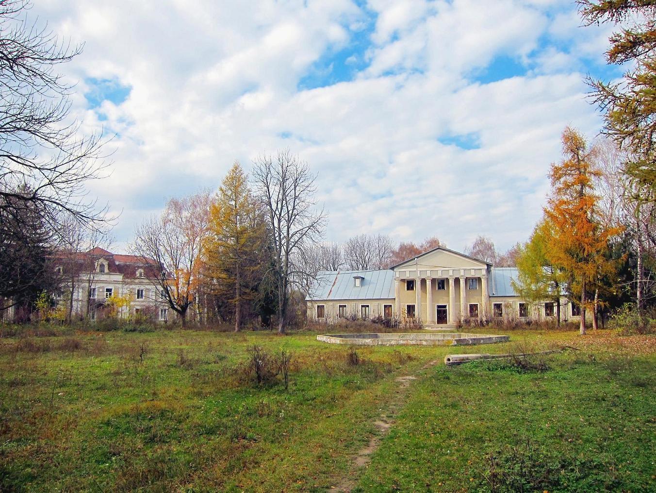 Старий палац 1