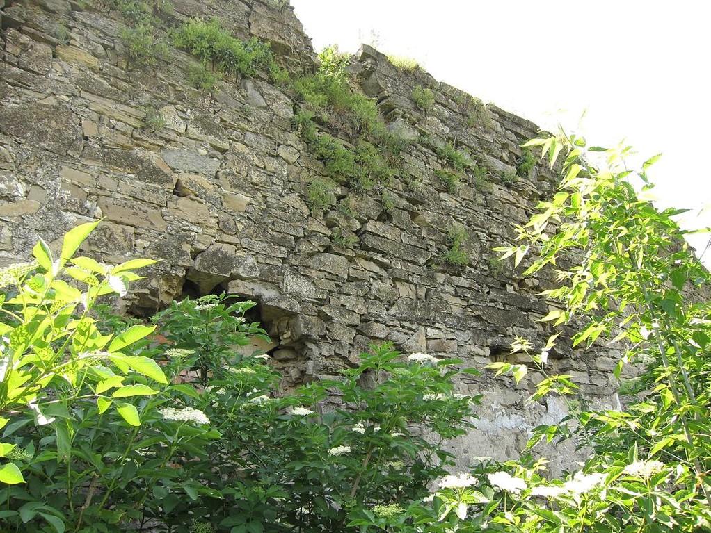 Північний оборонний мур
