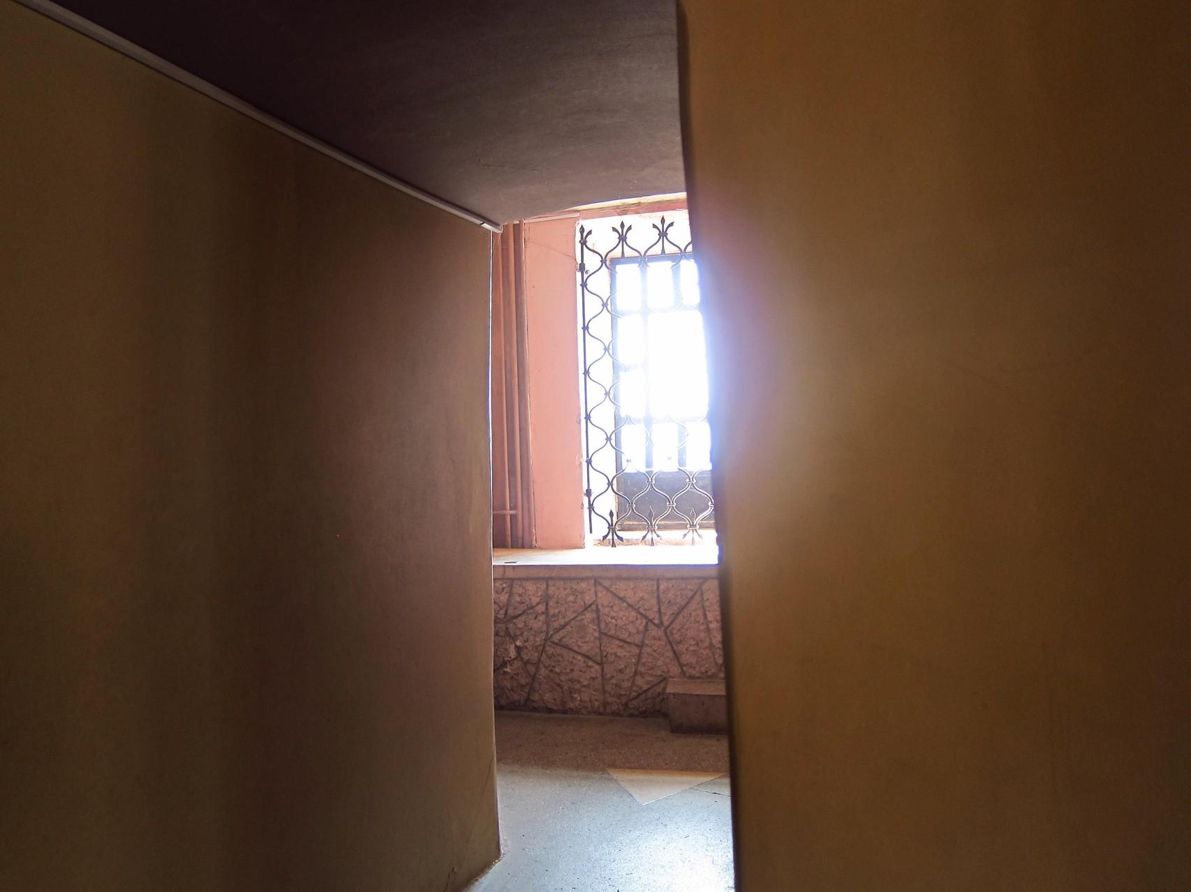Кімната де народився король Польщі. Ян III Собецький.