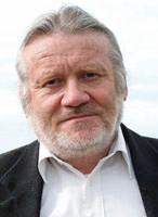 KIK Fraktionsvorsitzender Klaus Christof