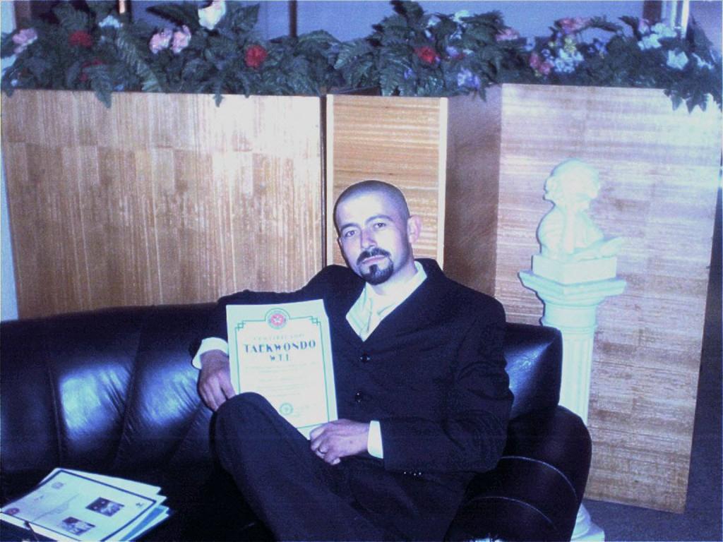 Seminario de Instructores 2006