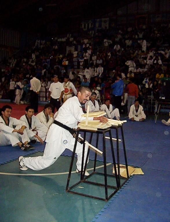 Copa Gran Rancagua 2005