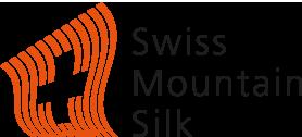 Logo SwissMountainSilk Streckensponsor
