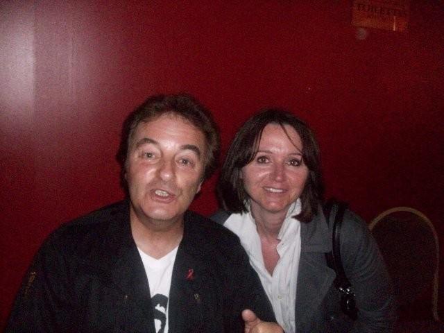 RICARD DEWITTE & SOPHIE