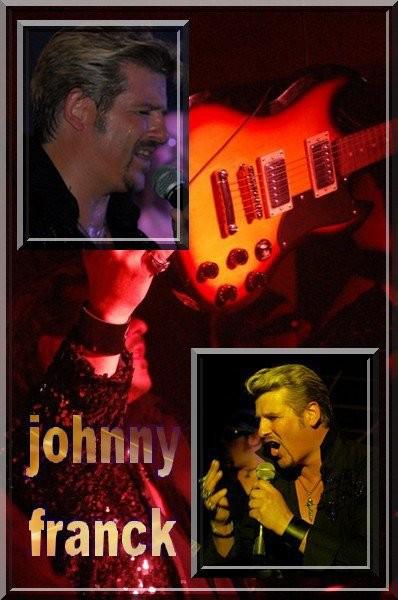 Johnny Franck
