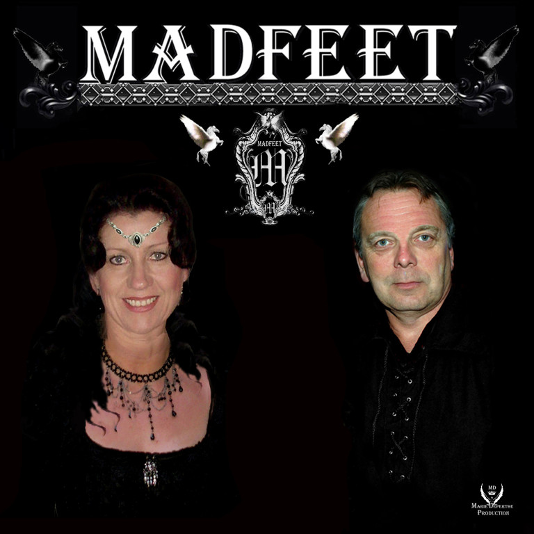 Madfeet