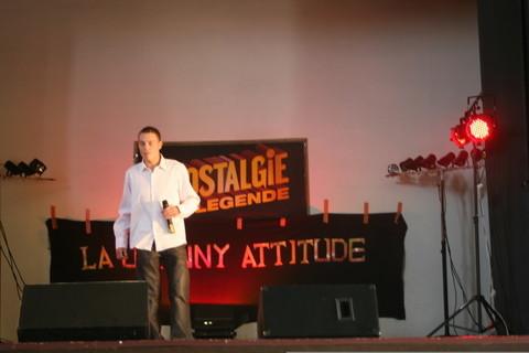 LES VIRADES 2009