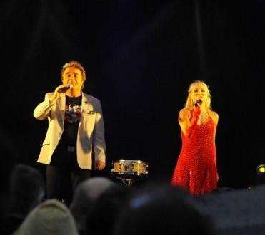 Richard Dwitte & Choriste