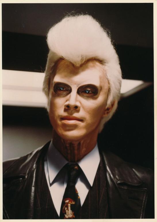 映画・テラ戦士BOY・ゴールデンフレイム(1985)