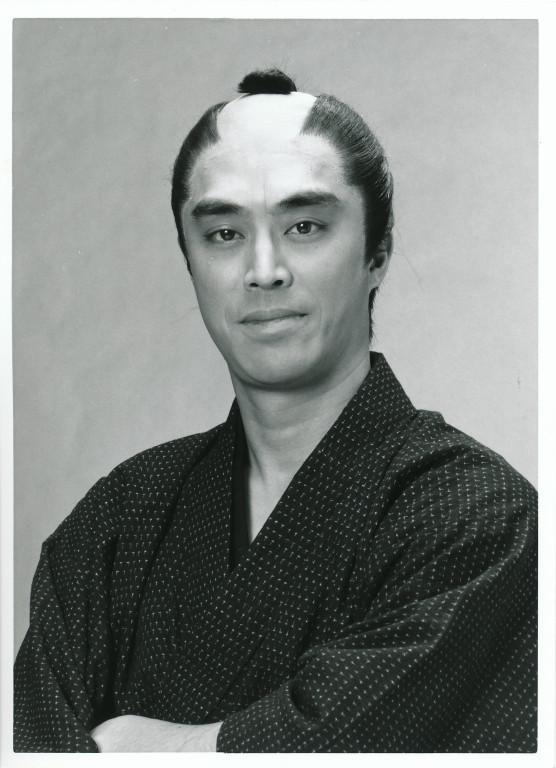 TV・翔ぶが如く・村田新八(1990)