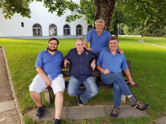 Helferessen Reformierte Kirchgemeinde Dietikon
