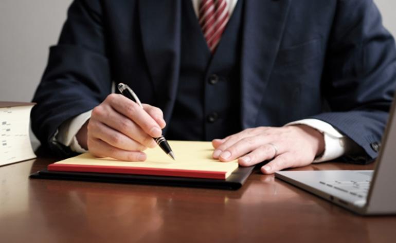 3.公正証書遺言の作り方を5つの手順で解説