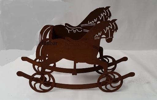 weihnachtsdeko edelrost f r h ndler u wiederverk ufer. Black Bedroom Furniture Sets. Home Design Ideas
