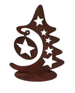 Weihnachtsdeko Aus Metall.Weihnachtsdeko Edelrost Für Händler U Wiederverkäufer Großhandel