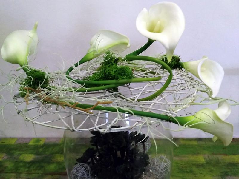 fleur d 39 arum fleuriste bezons cr ations florales et v g tales association des. Black Bedroom Furniture Sets. Home Design Ideas
