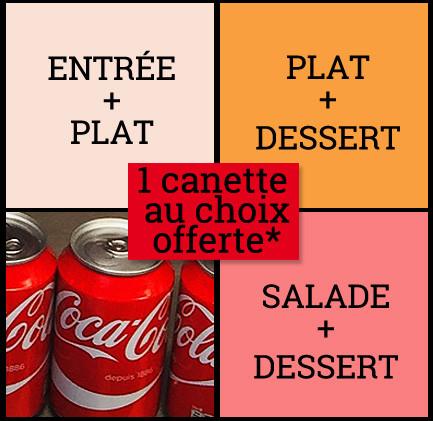 BOUCHERIE Haimonet - Formules Repas - Bon Plan