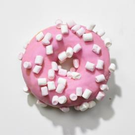 Donut chamolotte