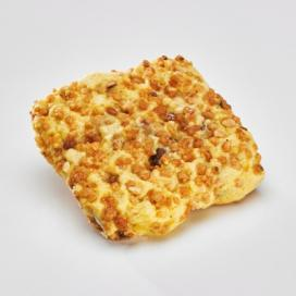 Cookie praline noisette