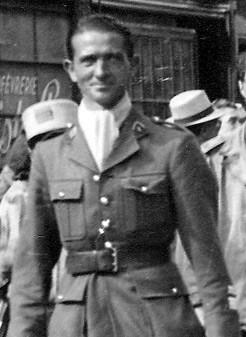 Marc O'NEILL