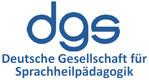 Deutsche Gesellschaft für Sprachheilpädagogik - Bund