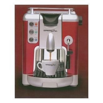 espresso pods maskin