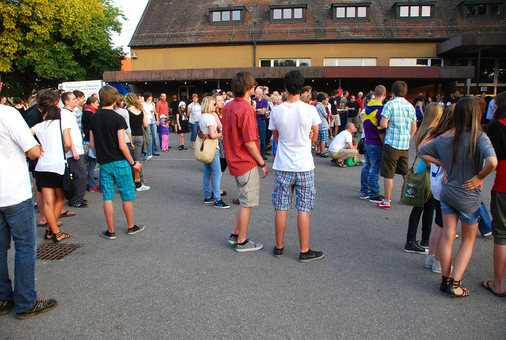 2010 - 26. + 27.06. Dorf- und Kelterfest
