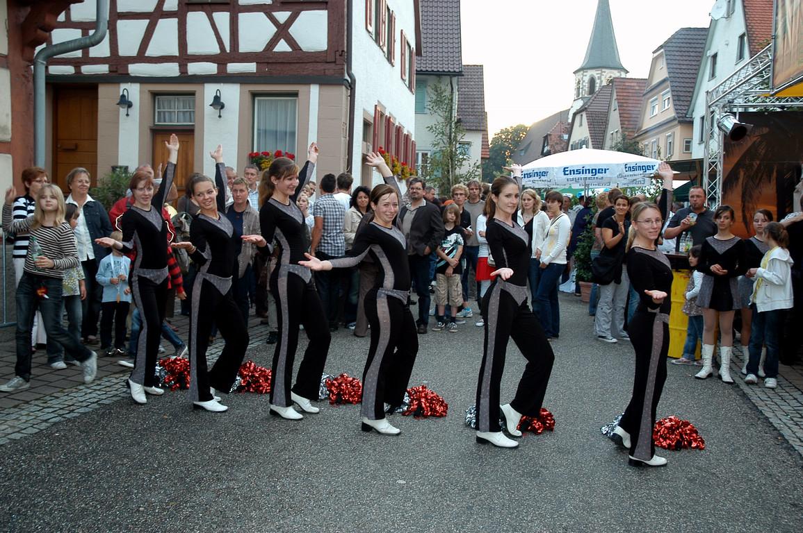 2009 - 27. - 29.06. - Dorf- und Kelterfest