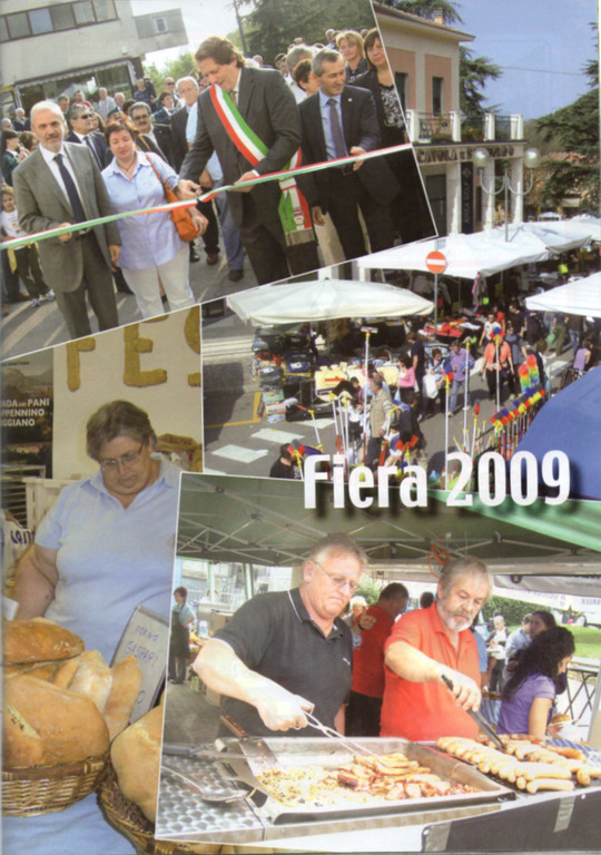 2010 - 24. - 28.09. - Fiera San Michele
