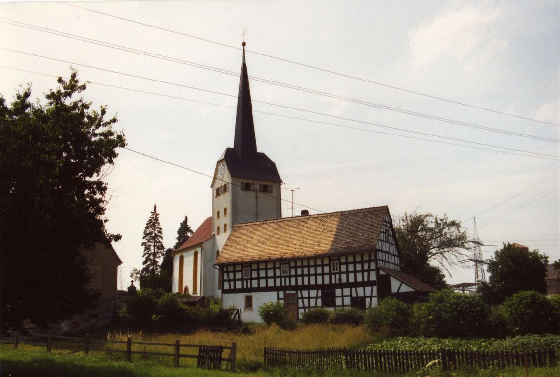 1991- 700-Jahrfeier Thonhausen