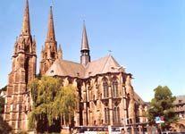 Elisabethkirche, Marburg