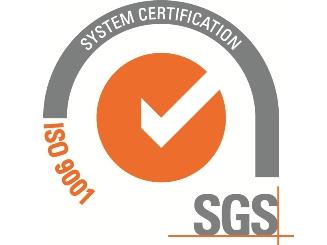 WE Chem Deutschland ist ISO 9001 zertifiziert