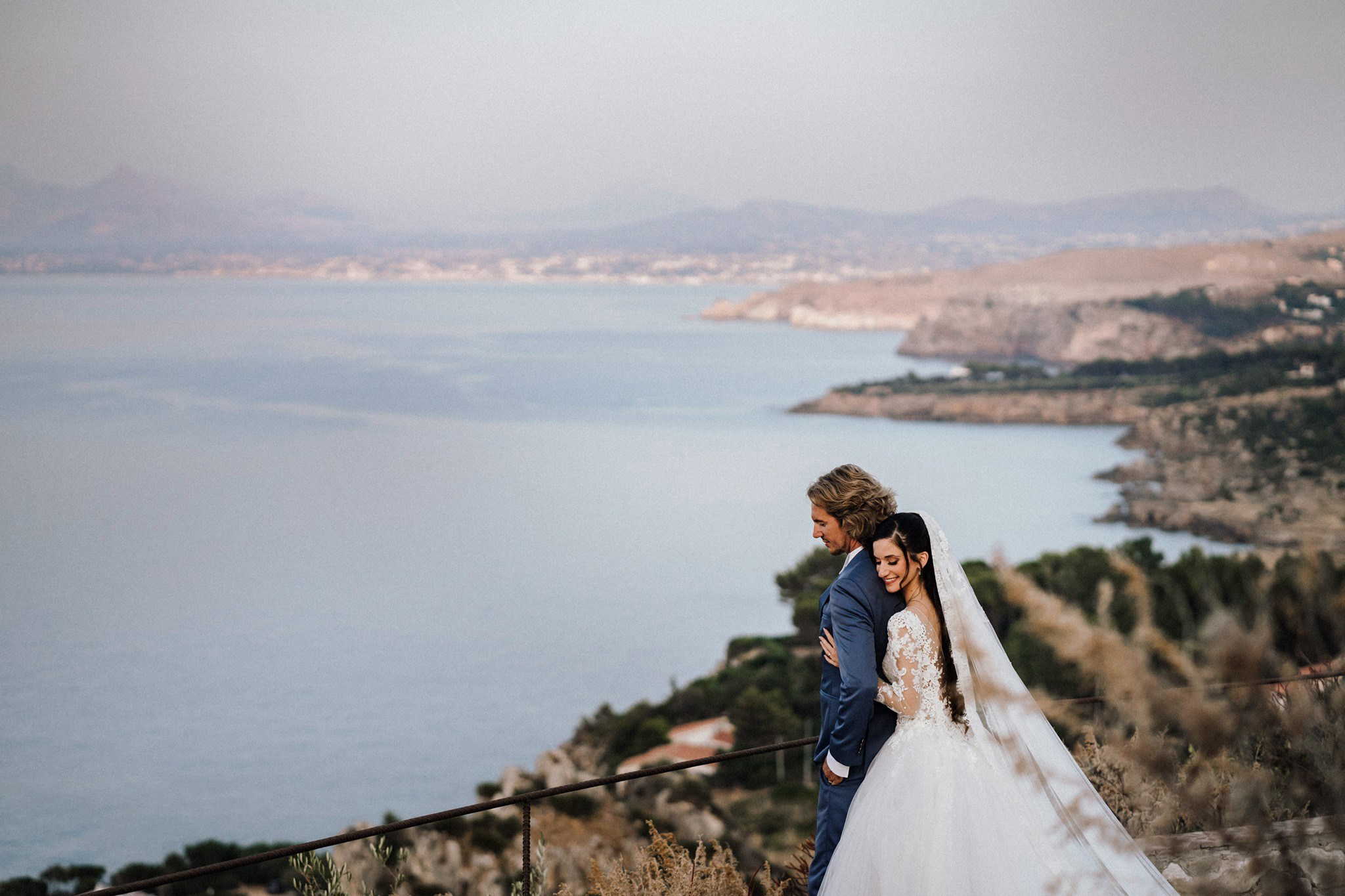 Wedding Photo in Sicily