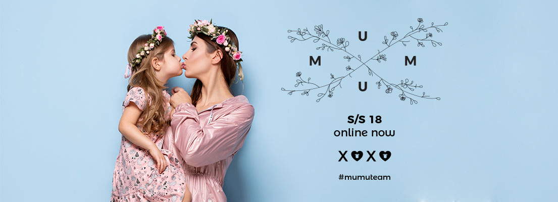 MUMU SS'18