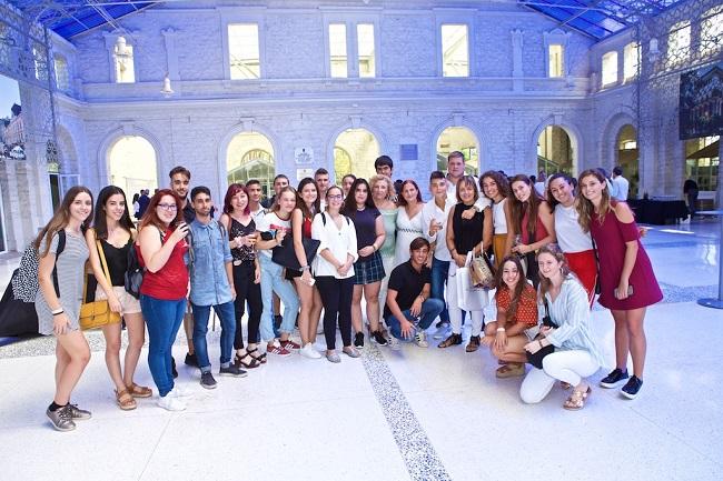 Los primeros alumnos del Grado en Gastronomía y Artes Culinarias estudiarán en la sede universitaria de Dénia