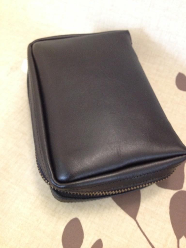 ドルカスの黒、ポケット版。