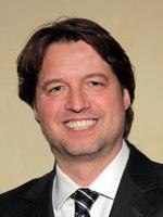 Dirk Schroellkamp 1.Vorsitzender Tennisverein Osterath