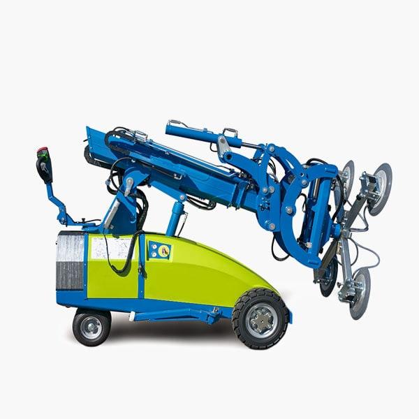 Glasroboter Winlet bis 785 kg