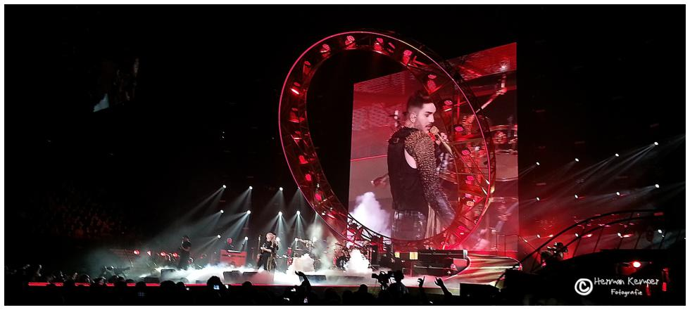 Queen & Adam Lambert
