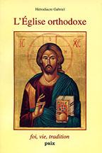 Livre l'église orthodoxe