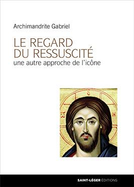 Livre le regard du ressuscité