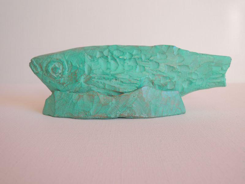 Fischgalerie Stachelflosser nakao