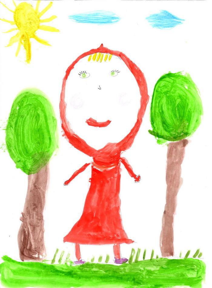 Родион, 7 лет