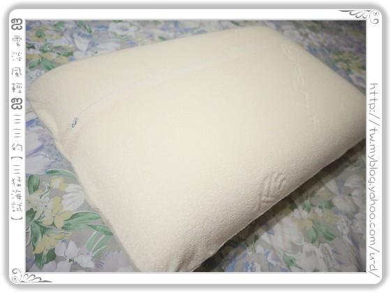 睡眠達人QQ冷凝膠枕頭