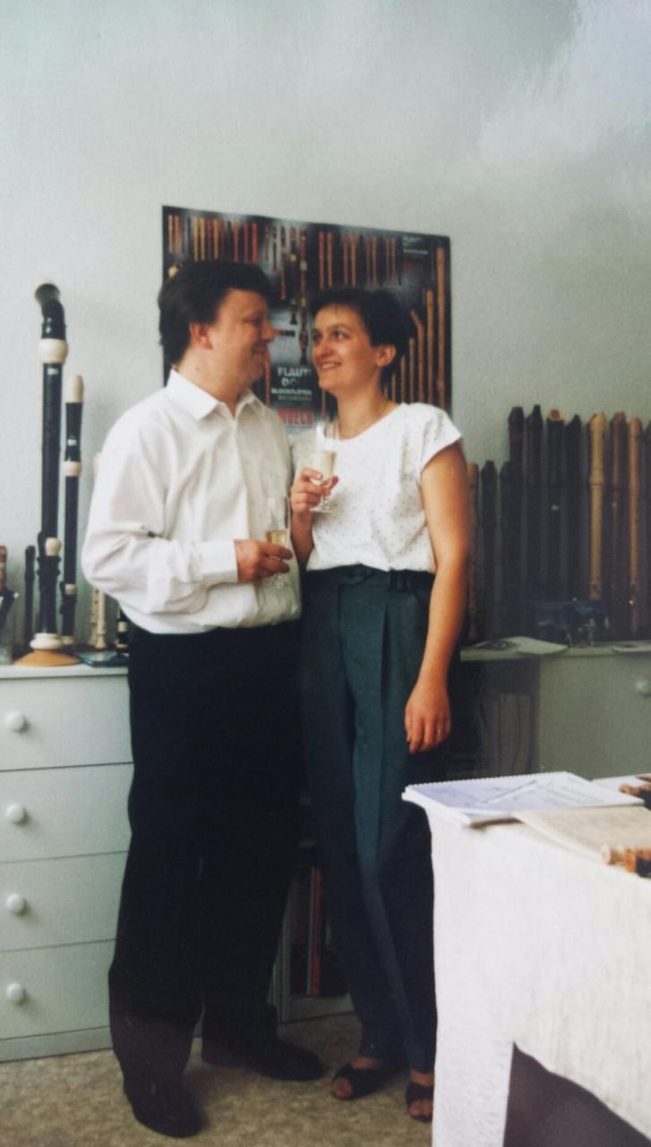 1996 10  Jahre Meisterwerkstatt