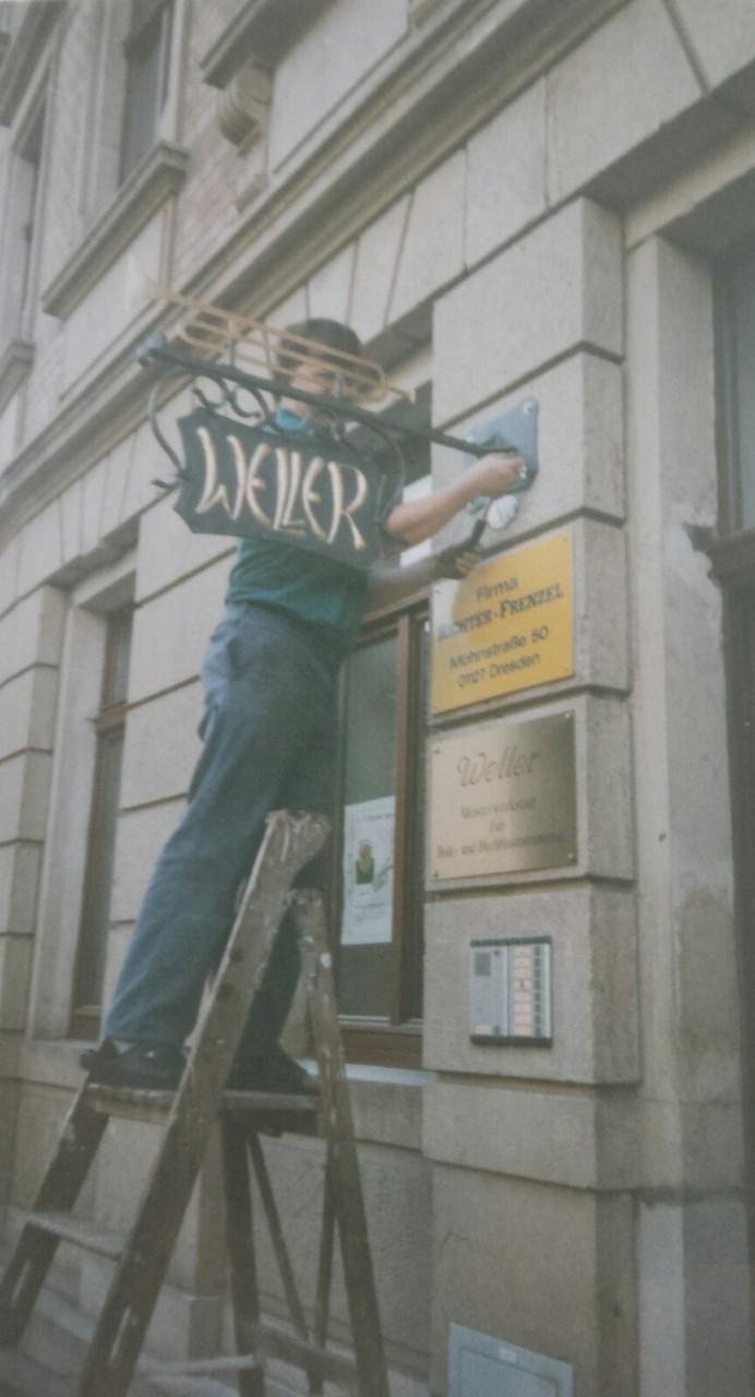 1996 Ausleger