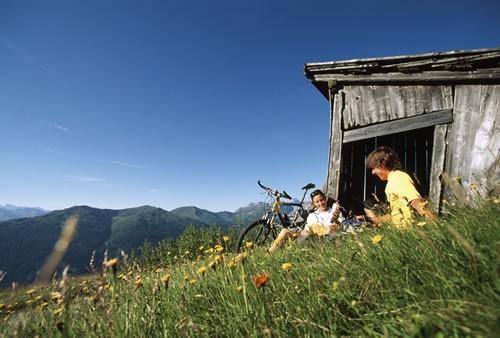 Landschaftsschutzgebiet Nösslach