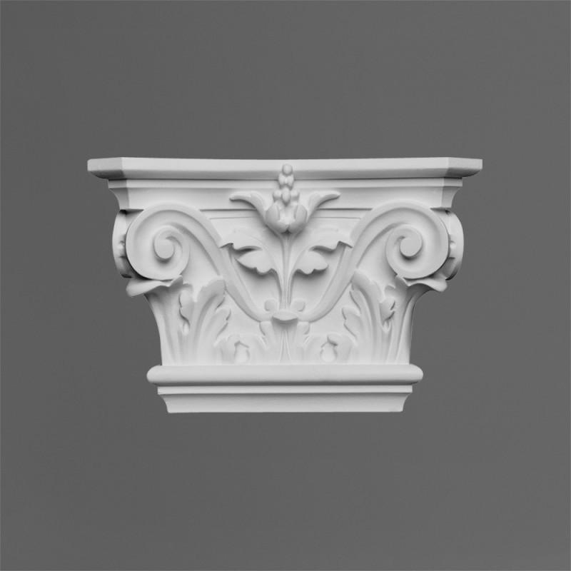 k201 pilaster kapitelle orac decor luxxus stuckleisten monkeys shop. Black Bedroom Furniture Sets. Home Design Ideas