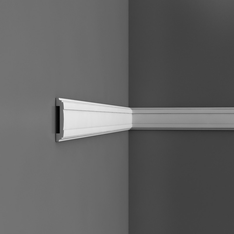 px102 orac decor axxent wandleiste stuckleisten monkeys shop. Black Bedroom Furniture Sets. Home Design Ideas