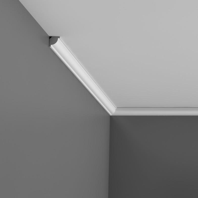stuckleiste cx132 orac decor axxent stuckleisten. Black Bedroom Furniture Sets. Home Design Ideas