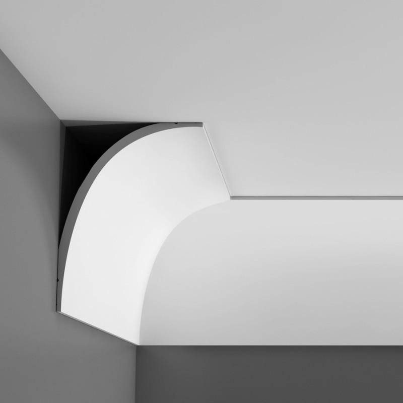 stuckleisten c990 orac decor luxxus kollektion. Black Bedroom Furniture Sets. Home Design Ideas